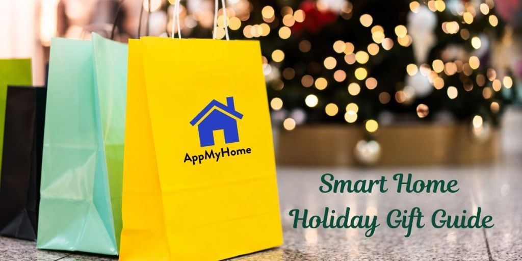 Smart Home Holiday Gift Guide