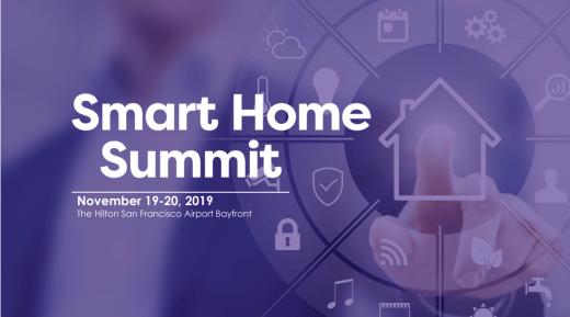 smart home summit 2019 graphic