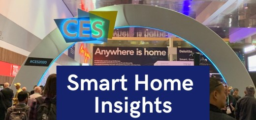 CES 2020: Smart Home Insights