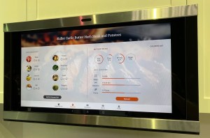 GE Appliances Next Gen Kitchen Hub