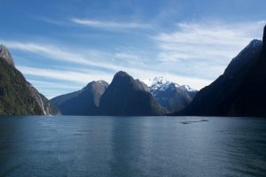 New Zealand: Milford Sound and Beyond
