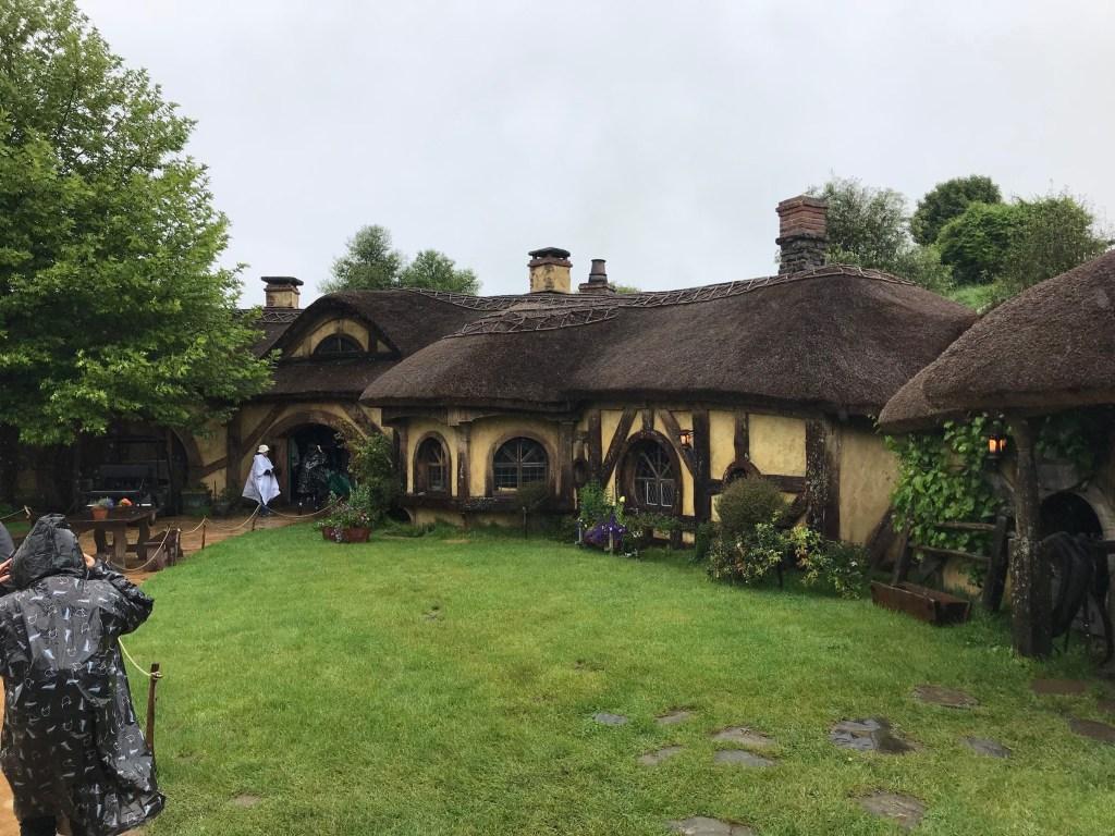Hobbiton Tavern