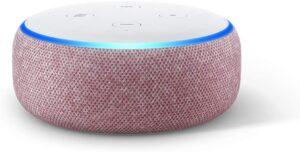 3rd Gen Amazon Echo Dot