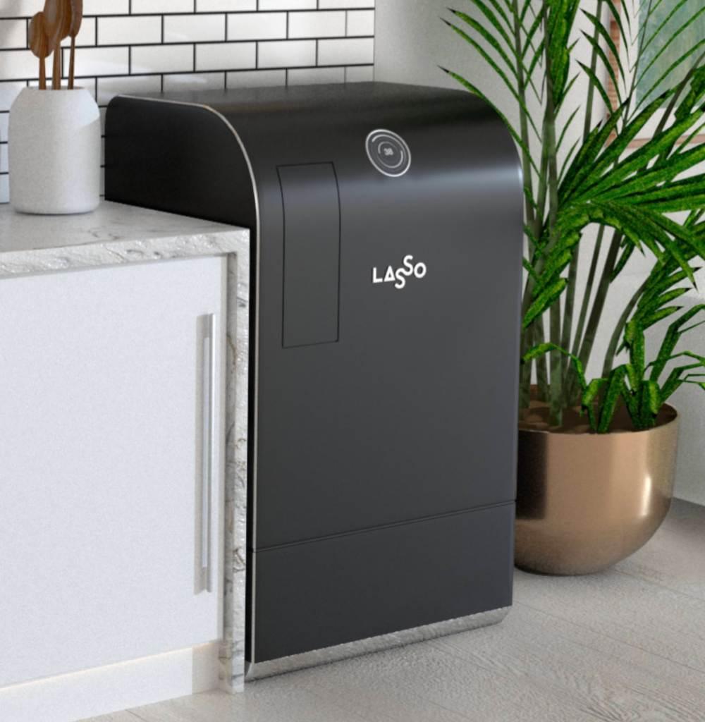 LassoLoop Home Recycling