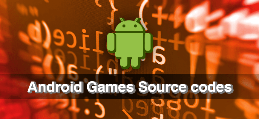 Sell-Android-Game-Source-Codes