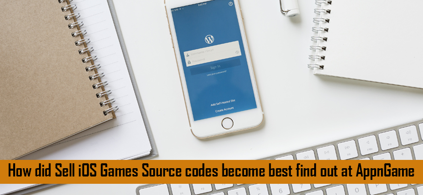 Sell-iOS-Games-Source-Code