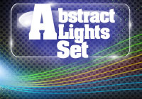 Abstract-lights