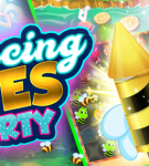 Dancing-Bees-Party