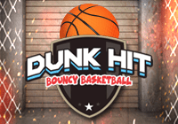 Dunk-Hit-basketball