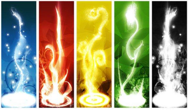 5-elements - Appomate