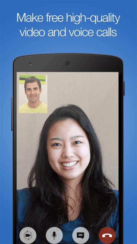 imo free video calls and chat 1