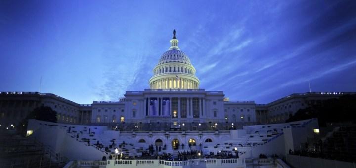 Appraisal Institute members in Capitol Hill