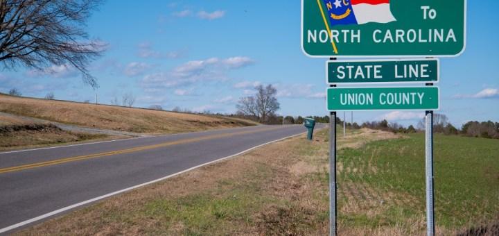 BPO Legislation North Carolina