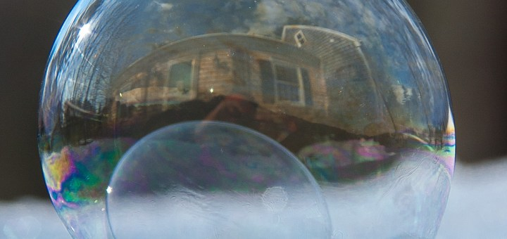 ow to Identify a Bubble or Bust Housing Market