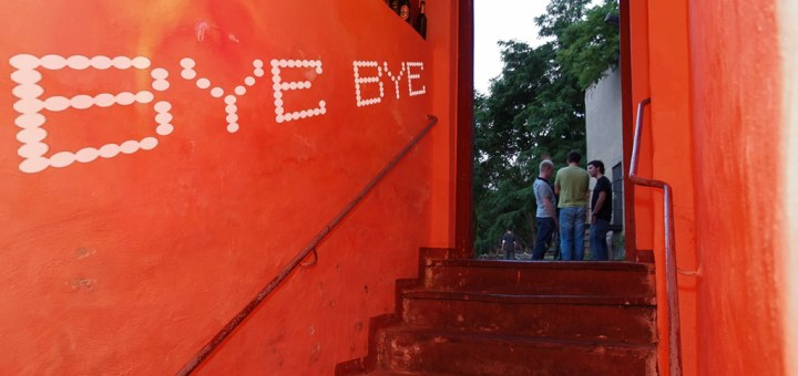 Dear AMC, Goodbye - Why I'm leaving Residential Appraisal
