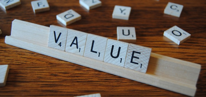 Thousands and thousands of decisions determine value - Value Real Estate