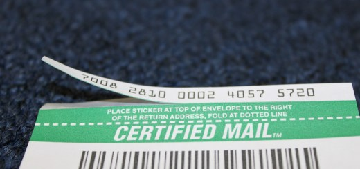 Dreaded Fannie Mae Certified Letter Regarding Condition Ratings - Imagecredit Flickr - Mehta12