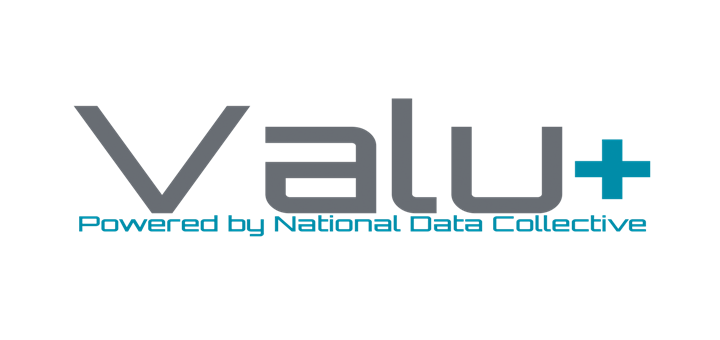 Valu+ Logo Powered by NDC