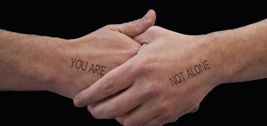 You Are Not Alone - American Guild of Appraisers - AGA - Imagecredit Flickr - David Pacey