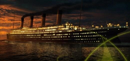 Titanic market value big data
