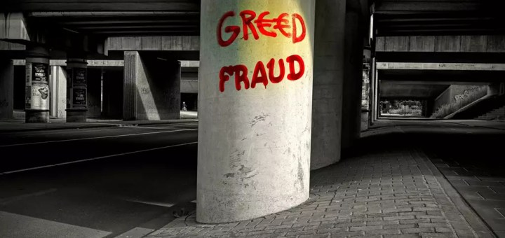 Influencing Appraisers & Controlling AMCs to Commit Fraud