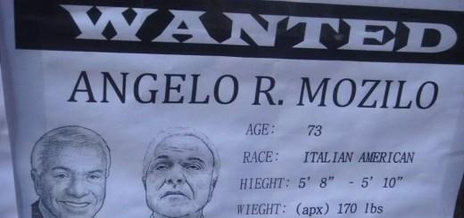 Angelo Mozilo' Legacy of his Landsafe AMC still Lives Today within CoreLogic