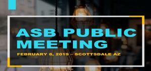 ASB Public Meeting 2.8.19