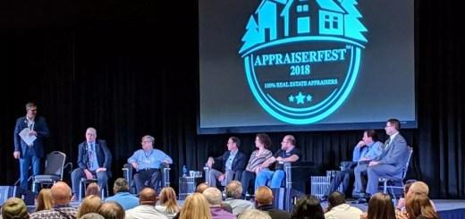 Appraisers Tell Their Stories at AppraiserFest - Appraisers Blogs