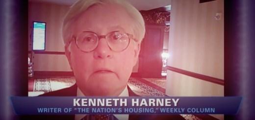 Kenneth Harney