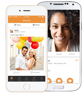 LDS online dating