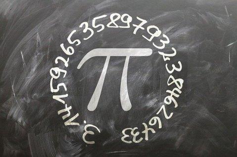 Retenir les décimales du nombre PI avec la table de rappel
