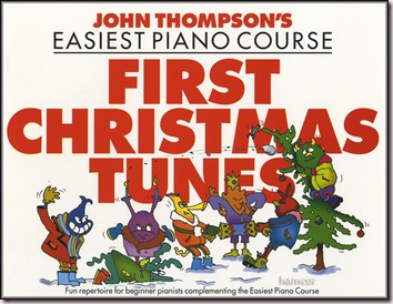 First-Christmas-Tunes
