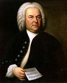 Le répertoire de Bach pour piano