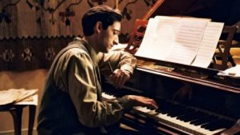 Film Le Pianiste