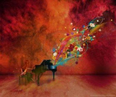 Développer sa créativité au piano