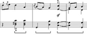 Pédale rythmique