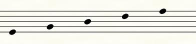 Notes sur les lignes