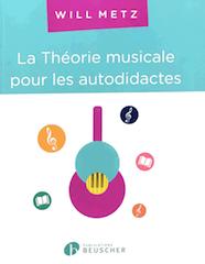 La théorie musicale de Will Metz