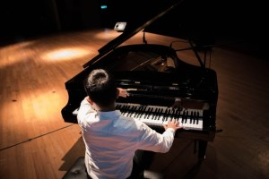 Piano et performance