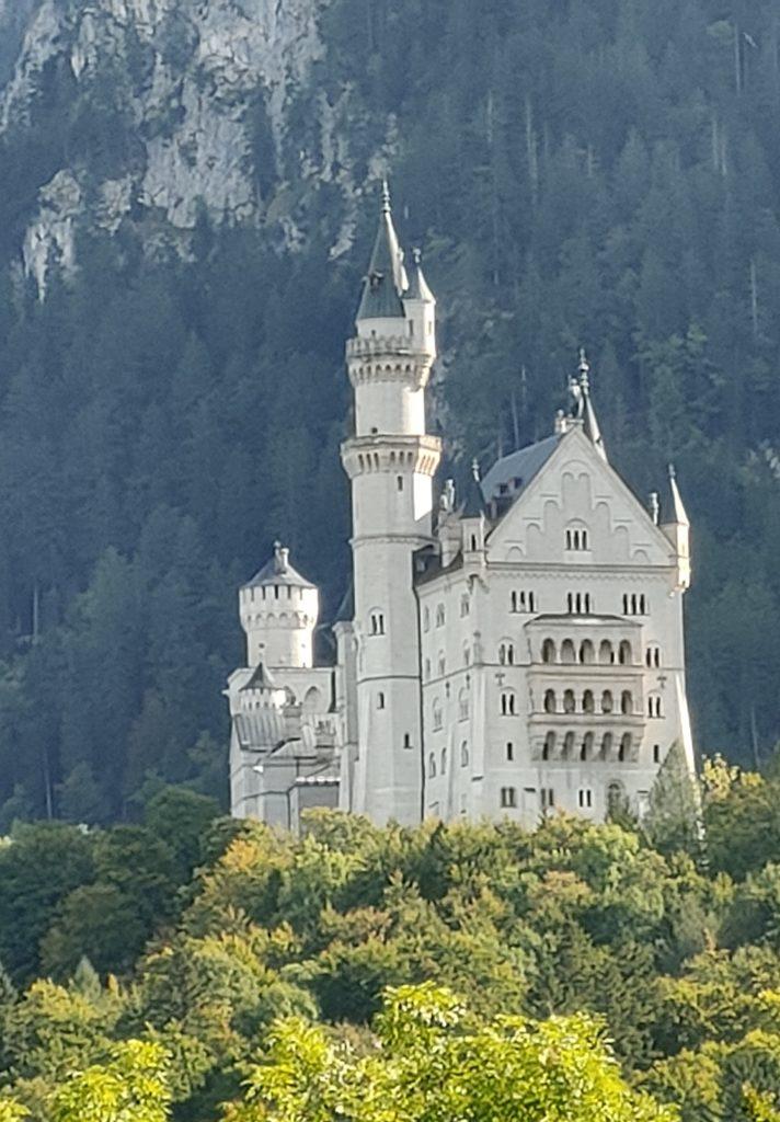Allemagne-Forêt-Noire-Bavière