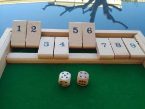 Shut the box math 07