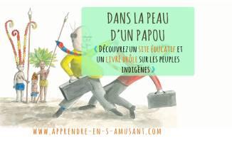 Couverture article Peau Papou