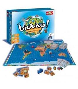 Bioviva - 20 ANS - Le Jeu Naturellement Drôle