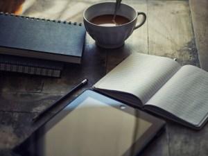 Commençons par les apprentissages formels. Prenez votre agenda... C'est parti !