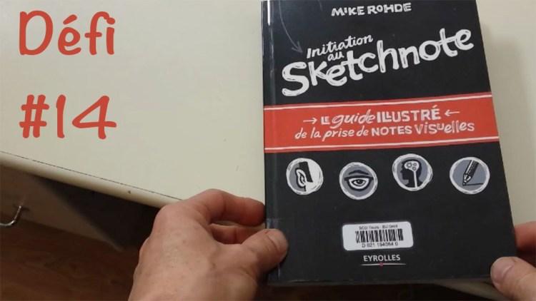 initiation au sketchnote