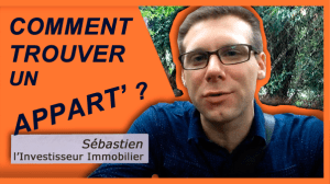 Comment trouer un appartement