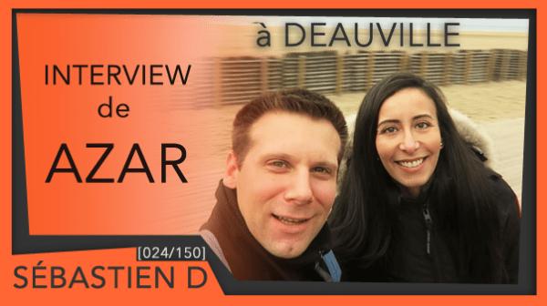 024-Interview-AZAR-à-Deauville-Sébastien-D