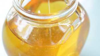 pot de miel