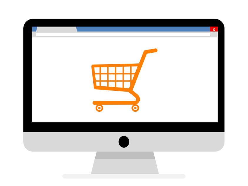 commerce en ligne , sites d'achat