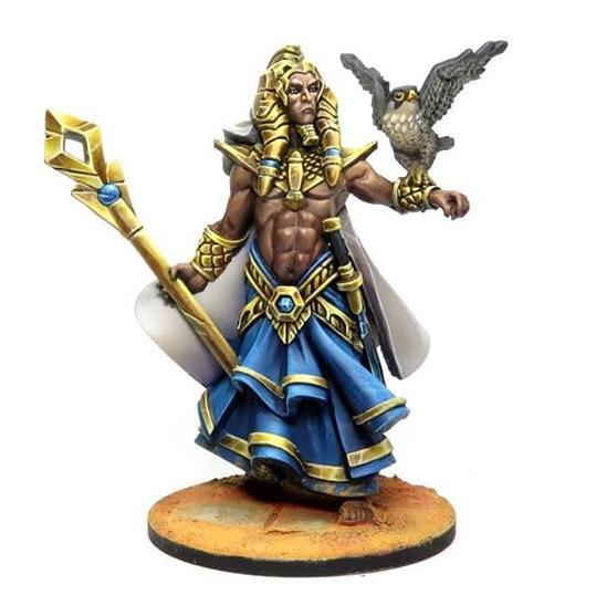 Top 5 jeux avec figurines Monumental
